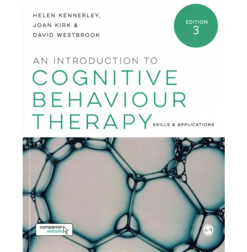 Introduction to Cognitive Behaviour Therapy : Skills & Applications, Book with Website (Paperback) - image 1 of 1