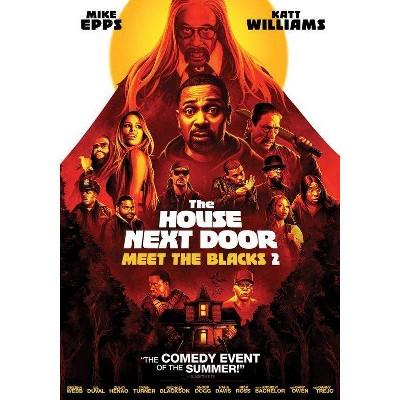 The House Next Door: Meet the Blacks 2 (DVD)