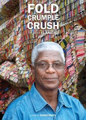 FOLD CRUMPLE CRUSH (DVD)(2013)
