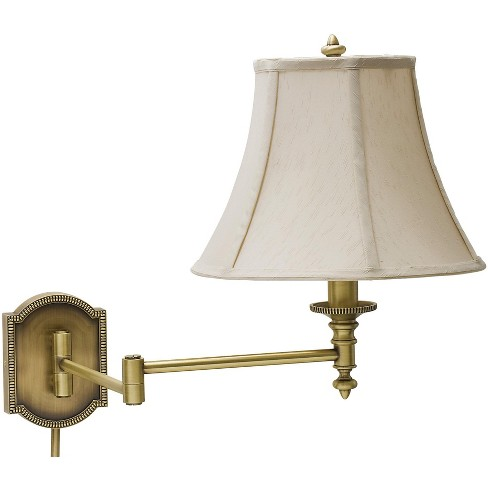 House of Troy WS761 Decorative 1 Light Swing Arm Wall Sconce - image 1 of 1