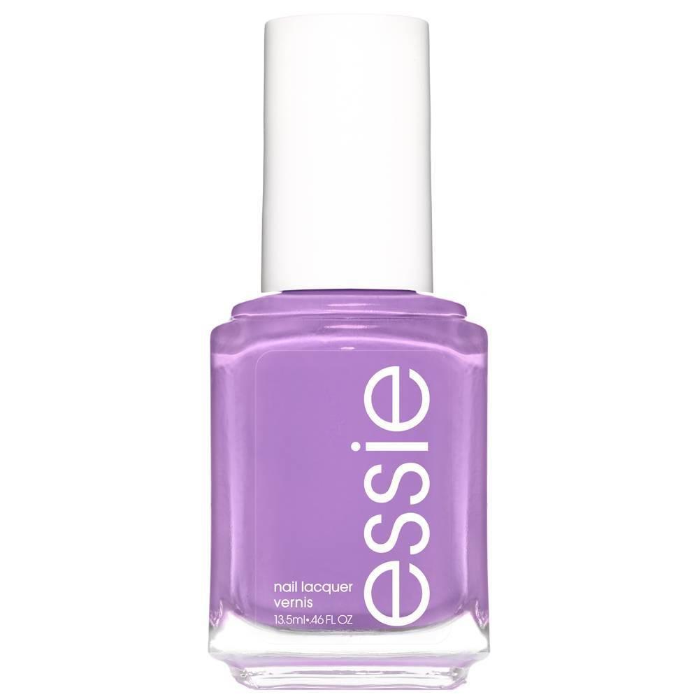 Essie Summer 2020 Trend Nail Polish Collection 0 46 Fl Oz 1618 Worth The Tassle