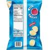 Lay's Salt & Vinegar Flavored Potato Chips - 7.75oz - image 2 of 3