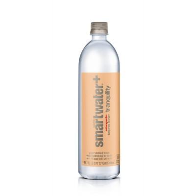 smartwater Clarity +Ashwagandha  - 23.7 fl oz Bottle