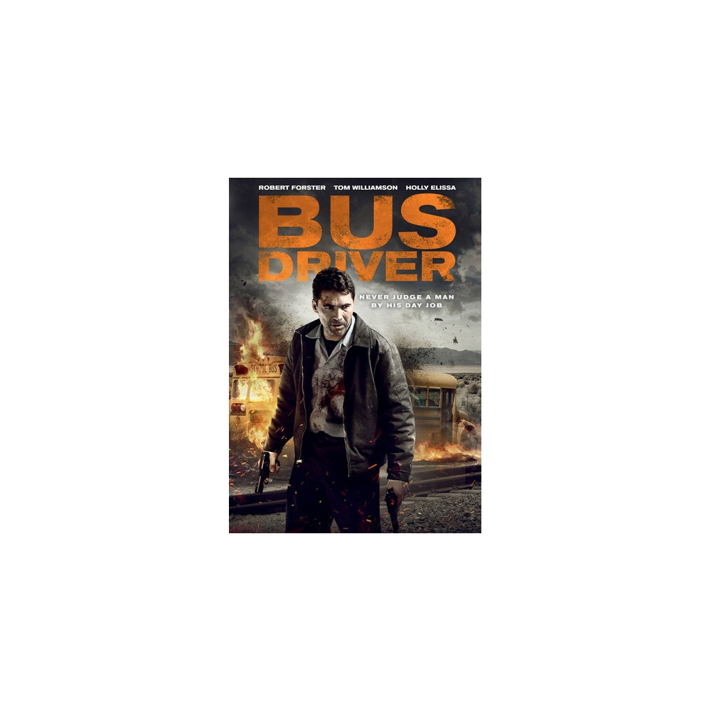 Bus Driver (Dvd), Movies