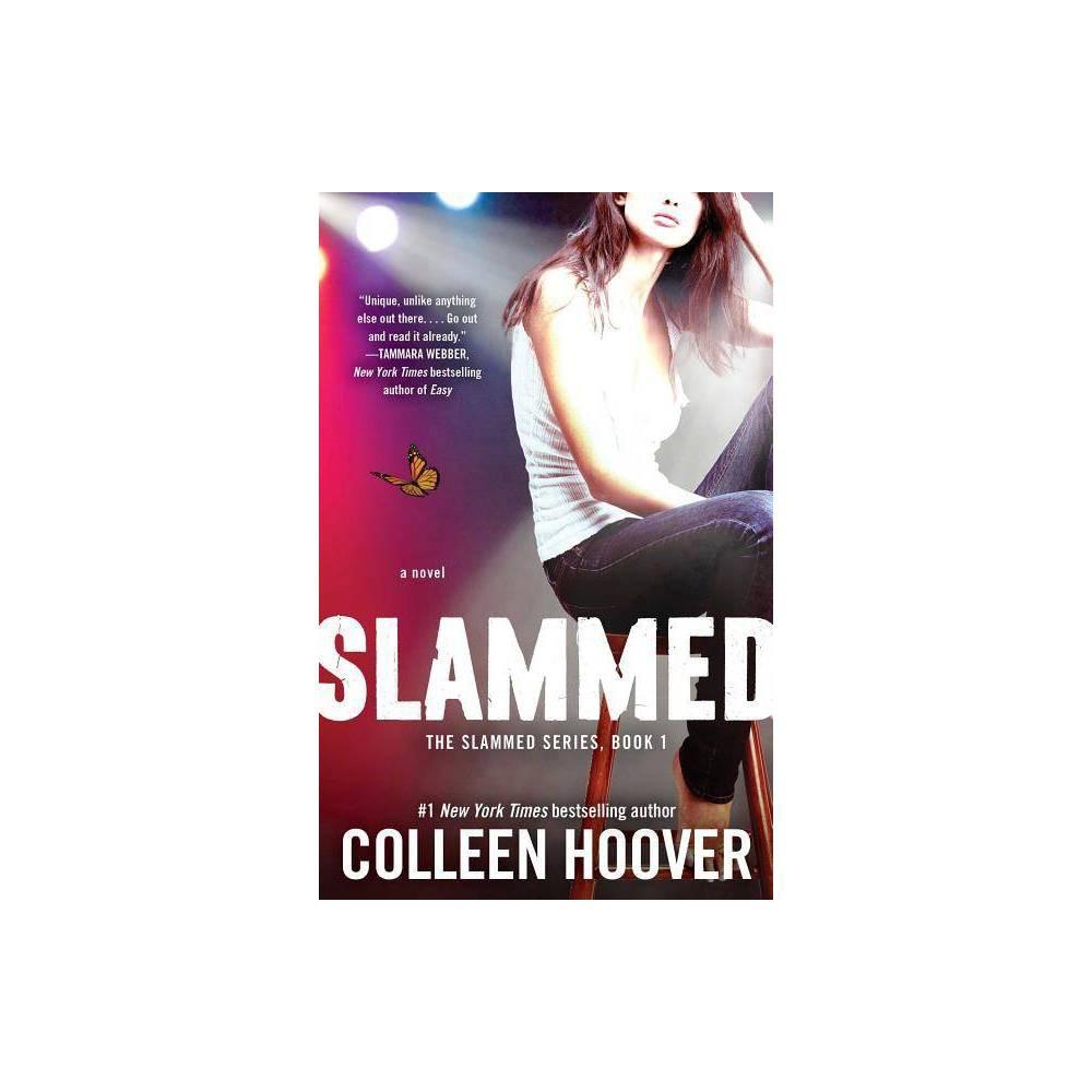 Slammed By Colleen Hoover Paperback