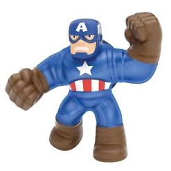 Heroes of Goo Jit Zu Marvel Hero Pack - Captain America
