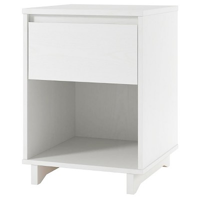 Modern Nightstand Table White - Room Essentials™