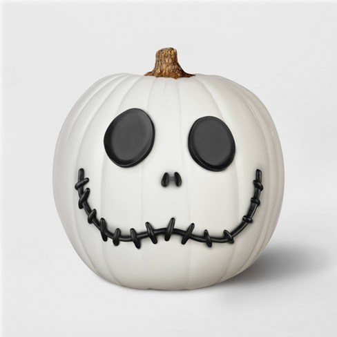 Jack Skellington Christmas.The Nightmare Before Christmas Jack Skellington Halloween Pumpkin Decorating Kit