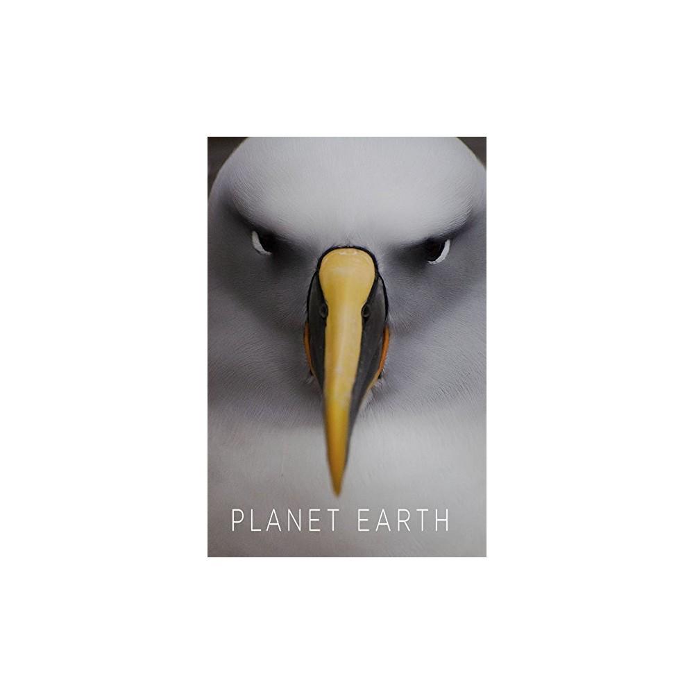 Planet Earth I & II (DVD)