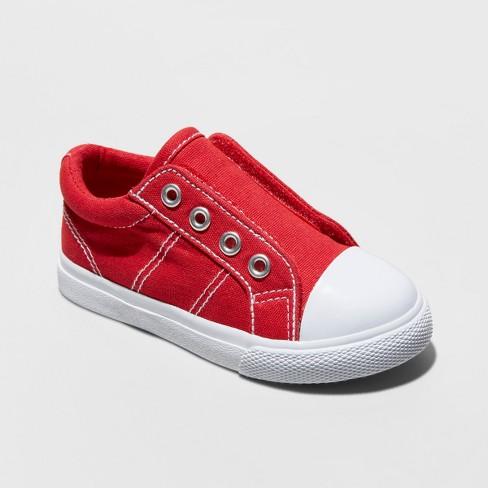 Toddler Boys  Dwayne Cap Top Sneakers - Cat   Jack...   Target 63f000f76b3e