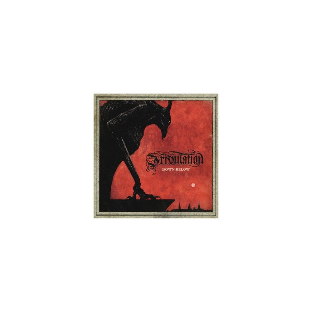 Tribulation - Down Below (Vinyl)