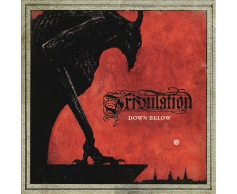 Tribulation - Down Below (Vinyl) - image 1 of 1