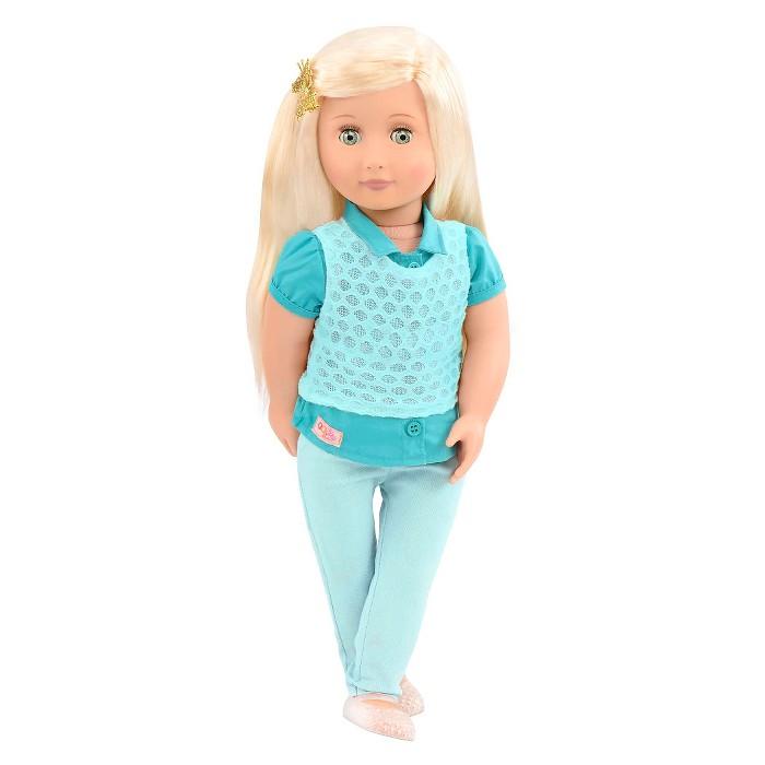 Our Generation® Regular Doll - Celeste™ - image 1 of 1