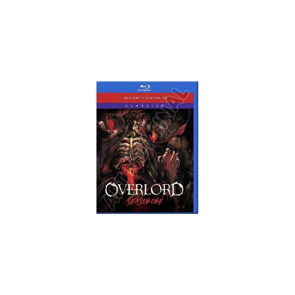 Overlord:Season One Classic (Blu-ray)