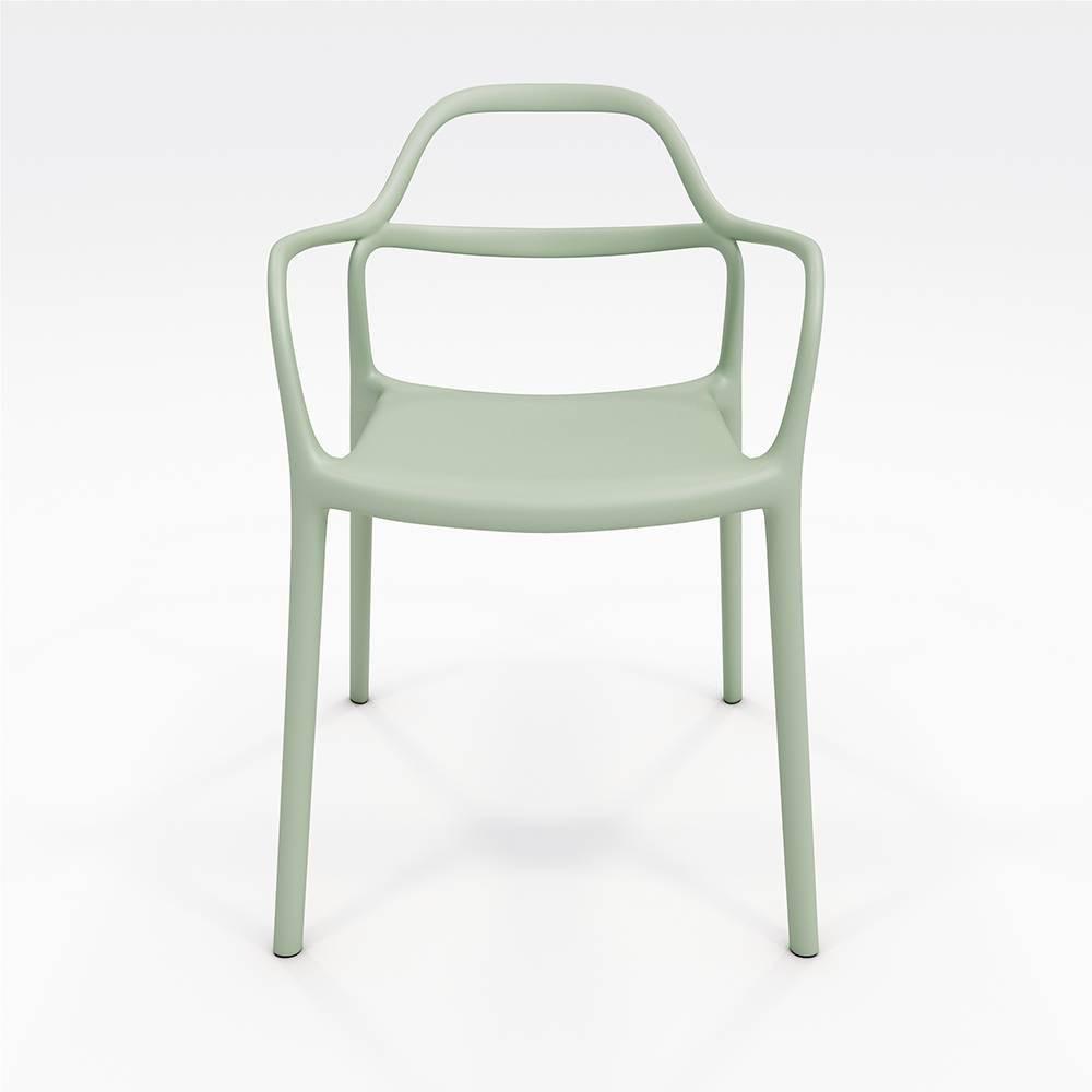 Dali Indoor/Outdoor Chair Sage - Olio Designs Buy