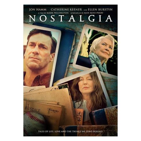 Nostalgia (DVD) - image 1 of 1