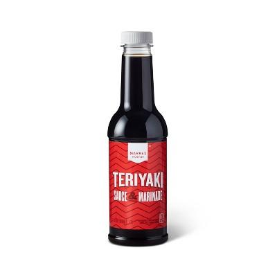 Teriyaki Sauce and Marinade - 10oz - Market Pantry™