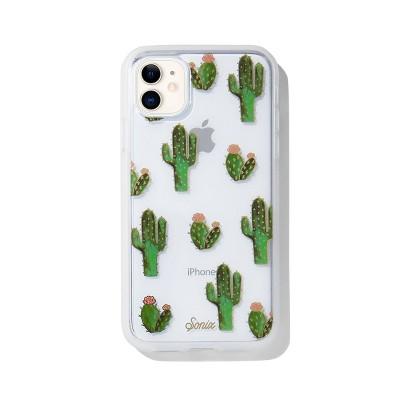 Watercolor Succulent iphone 11 case