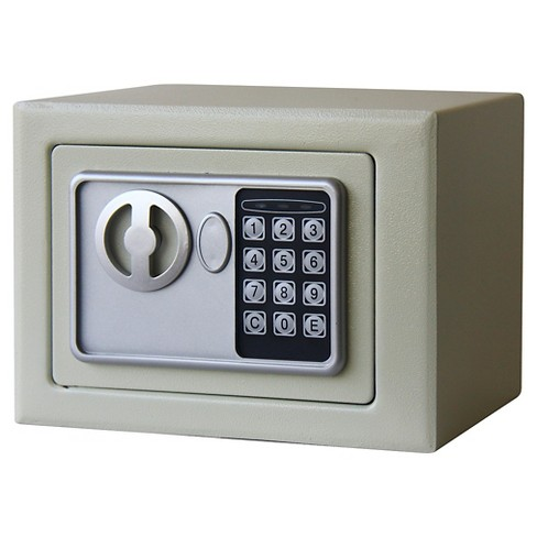 Stalwart Electronic Deluxe Digital Steel Safe - image 1 of 4