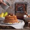 Kodiak Cakes Cinnamon Oat Flapjack & Waffle Mix - 20oz - image 3 of 4