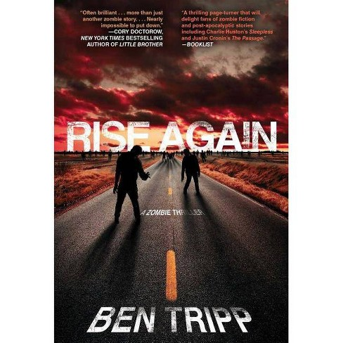 Rise Again - by  Ben Tripp (Paperback) - image 1 of 1