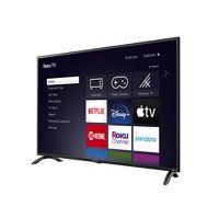Element 50-inch 4K UHD Roku TV