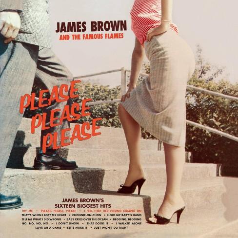 James Brown - Please, Please, Please (Vinyl) - image 1 of 1