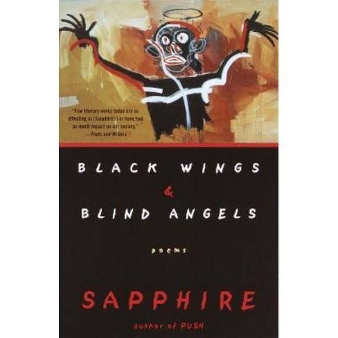 Black Wings & Blind Angels - (Vintage Contemporaries) (Paperback) - image 1 of 1