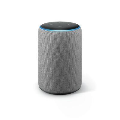 Amazon Echo Gen 3 - Heather Gray