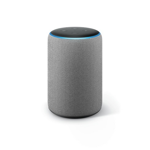 Amazon Echo (3rd Generation) - Smart Speaker with Alexa - image 1 of 4
