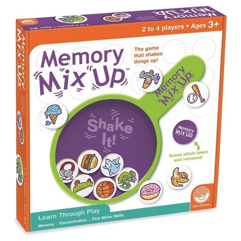 Mindware Memory Mix Up - image 1 of 2