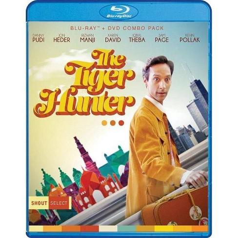 Tiger Hunter (Blu-ray) - image 1 of 1