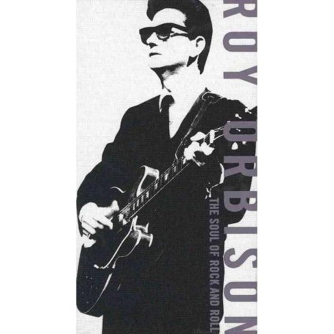 Roy Orbison - Soul of Rock and Roll (CD) - image 1 of 1