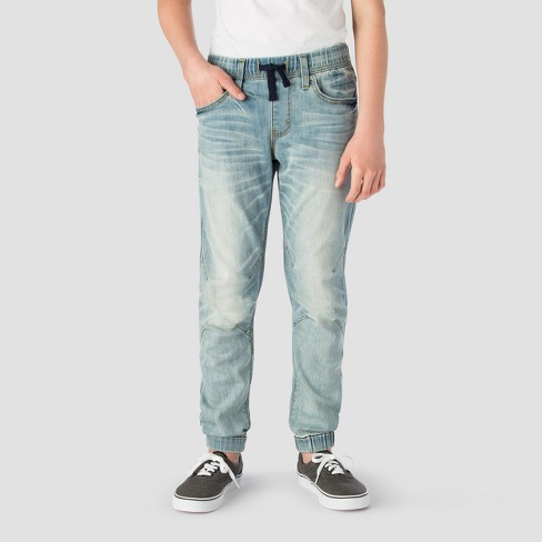 Denizen From Levi s Boys  Jogger Jeans - Blue   Target 371be7fd677