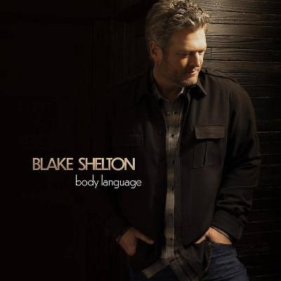 Blake Shelton - Body Language (CD)