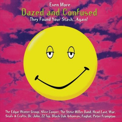Various - Even More Dazed And Confused:Music (Vinyl)