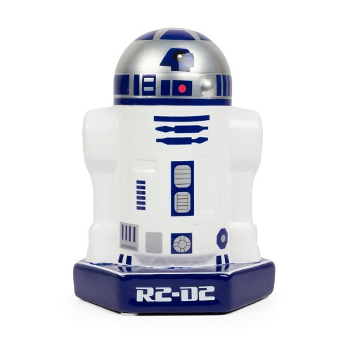 Star Wars® R2-D2 Decorative Coin Bank - image 1 of 2