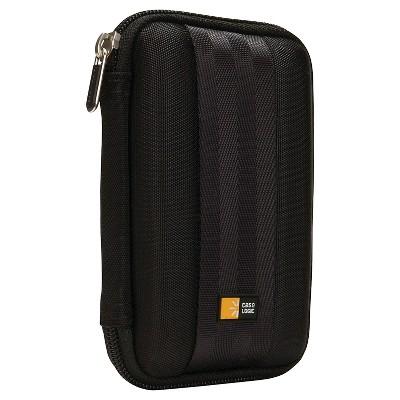 Case Logic Portable Hard Drive - Black (QHDC-101) : Target