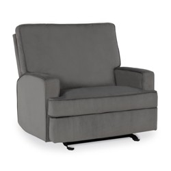Baby Relax Addison Chair - Gray