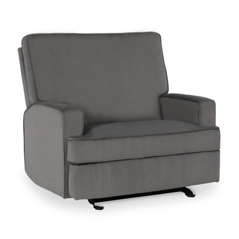 Baby Relax Addison Chair - Gray - image 1 of 7