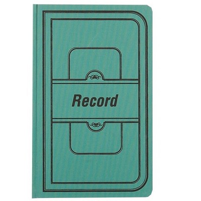 National Brand Tuff Series Record Book 500 A66500R