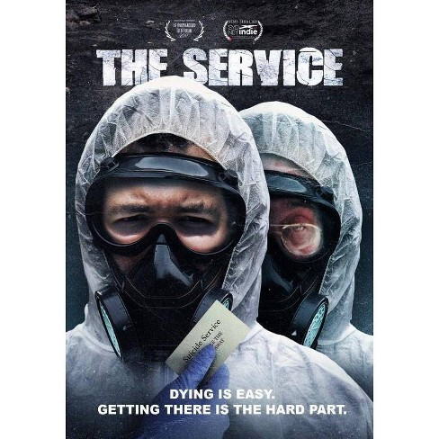 The Service (DVD) - image 1 of 1