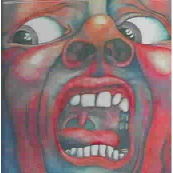 King Crimson - In The Court Of The Crimson King (CD)