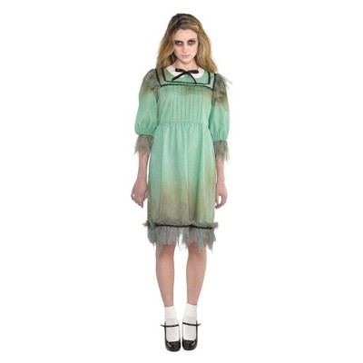 Adult Dreadful Darling Halloween Costume One Size