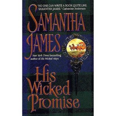 His Wicked Promise
