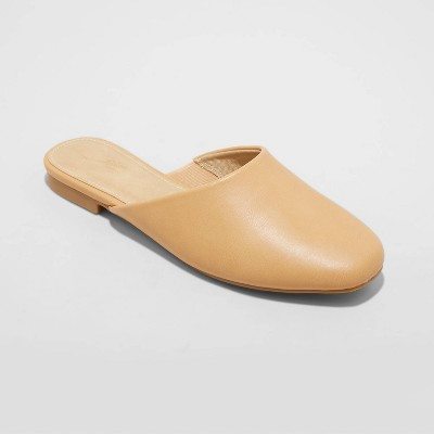Women's Greta Mules - Universal Thread™