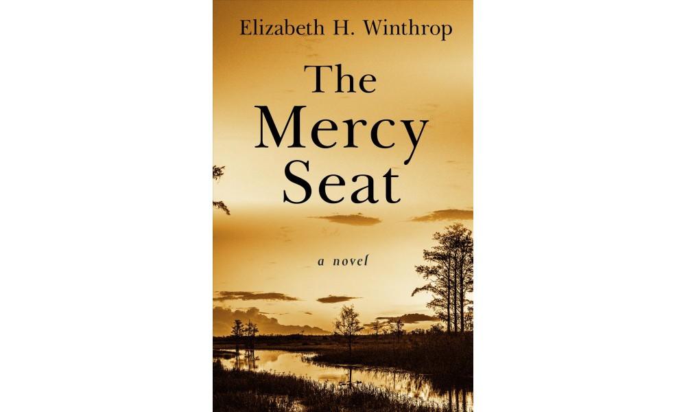 Mercy Seat - Large Print by Elizabeth H. Winthrop (Hardco...