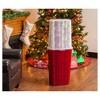 "IRIS 40"" Wrapping Paper Plastic Storage Bin - image 4 of 4"