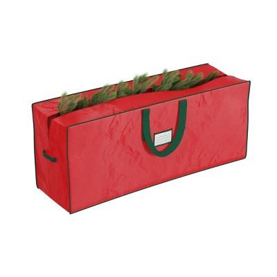 Elf Stor 7.5' Premium Christmas Tree Bag Holiday Large