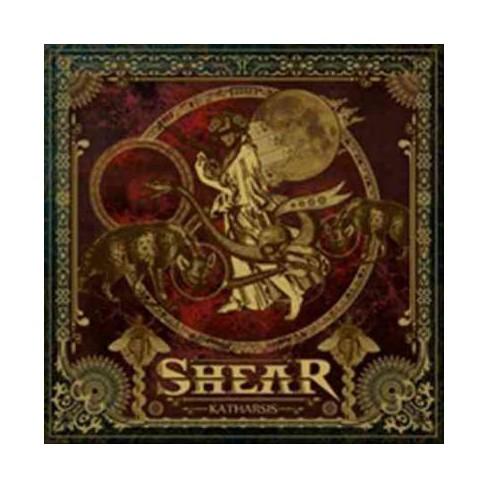 Shear - Katharsis (CD) - image 1 of 1